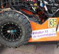 II Rally TT de Guadalajara