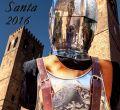 Previo Semana Santa Sigüenza 2016