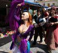 Previo Feria Medieval Pareja
