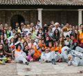 Fiestas Fuentenovilla 2016