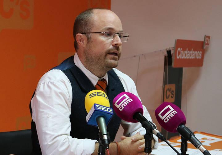 Ciudadanos Castilla-La Mancha solicita a la Junta que garantice los derechos de los trabajadores en sus contratos públicos