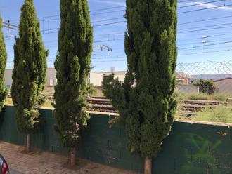 Ciudadanos Azuqueca solicita al Ayuntamiento mejoras en el entorno de la estación