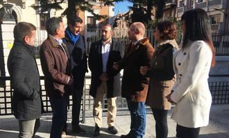 Ciudadanos Guadalajara afirma que Yolanda Ramírez debe dejar de ser diputada provincial