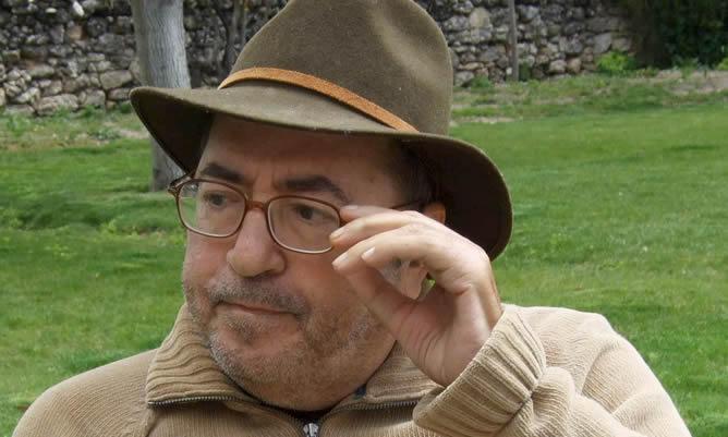 """El jueves 24 se entregará en Brihuega el IV Premio Internacional de Periodismo """"Cátedra Manu Leguineche"""" a Fidel Raso"""