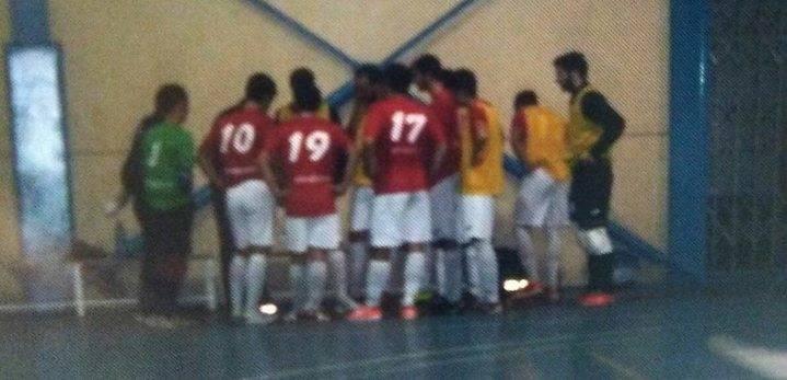 Varios errores condenan al Deportivo Brihuega en Criptana