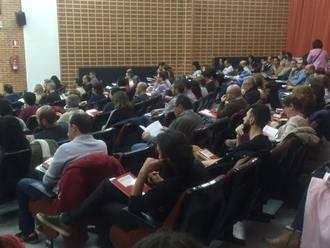 Unas 600 personas se forman gracias a CC OO Castilla-La Mancha