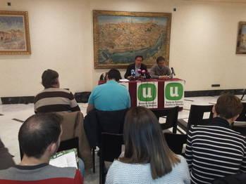 Los agricultores animan a manifestarse contra el consejero de Agricultura y su gestión este jueves