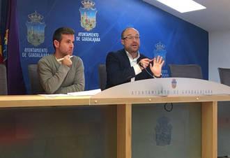"""Ruiz: """"Hemos apostado por aumentar partidas en materia social y empleo, minorar gasto en festividades y aportaciones a grupos municipales"""""""