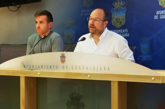 Ciudadanos Guadalajara pide que se reaccione ante la quema de contenedores de las últimas semanas
