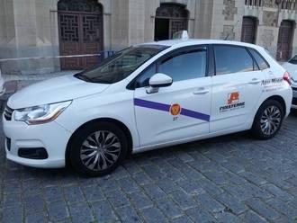 Concluye el período de exposición pública para el borrador de Reglamento regional del taxi