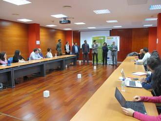 Un nuevo espacio Coworking arranca en Guadalajara con 22 proyectos emprendedores