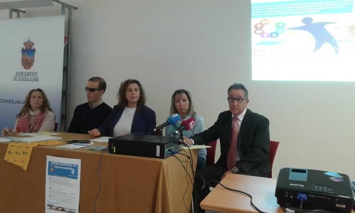 Comienzan en la capital los actos organizados en torno al Día Internacional de las Personas con Discapacidad