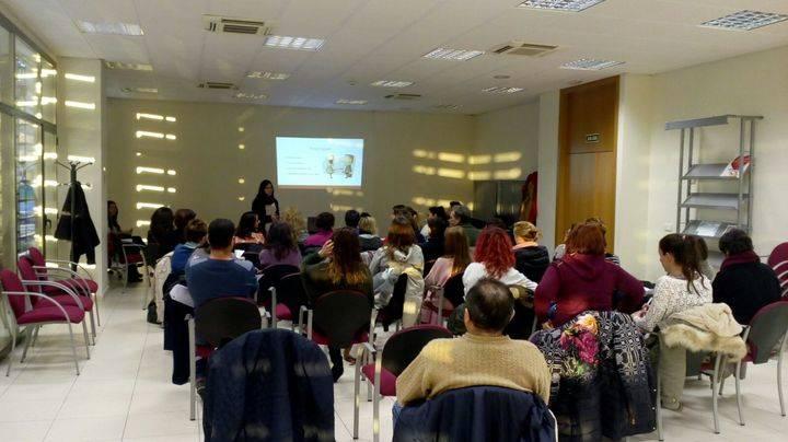 'Guadalajara en positivo' celebrará su segunda sesión el martes 28 de febrero