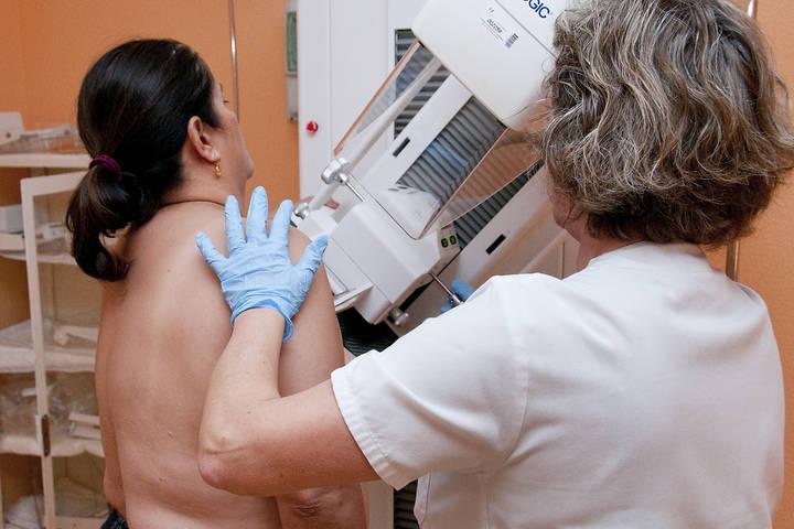 Arranca la campaña de cribado de cáncer de mama para la detección precoz de la enfermedad