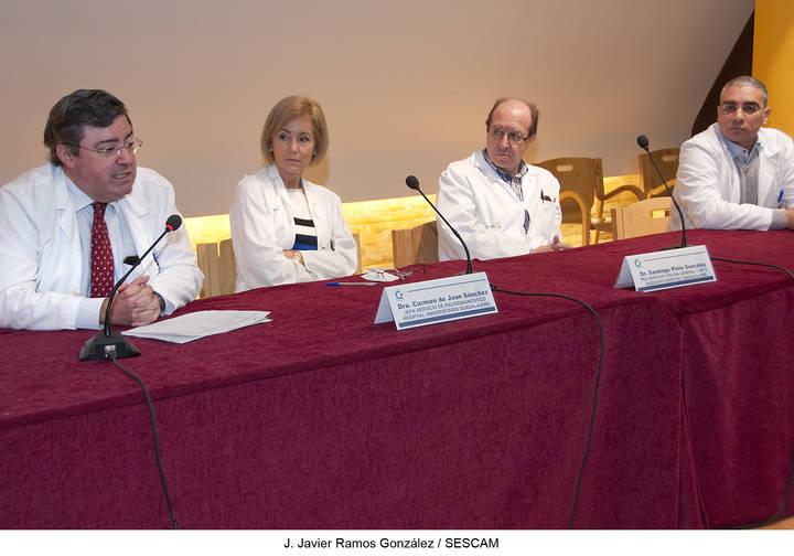 Los últimos avances sobre cáncer de recto, a debate en Guadalajara