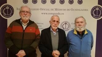 El Colegio de Médicos de Guadalajara convoca elecciones para todos los cargos de la Junta Directiva
