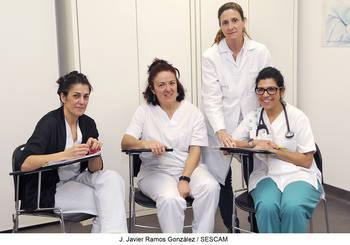 La Unidad del Sueño del Hospital de Guadalajara organiza un encuentro con más de 20 expertos de toda España