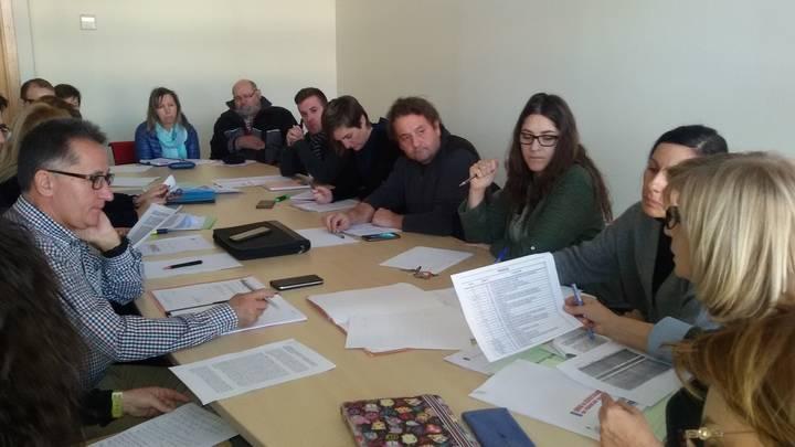 Nueva reunión del Consejo Sectorial de Accesibilidad de Guadalajara