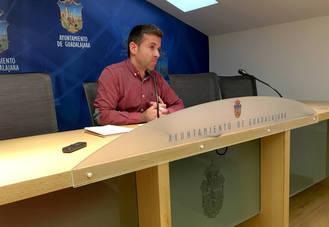Ciudadanos Guadalajara propone un protocolo de actuación en caso de emergencia para salvarguardar los bienes culturales