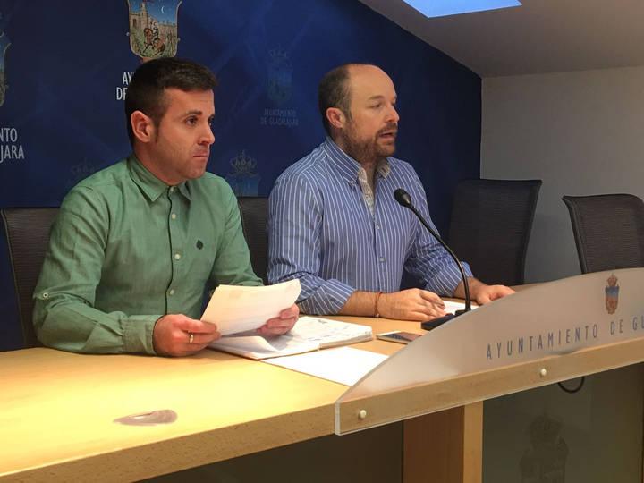 Ciudadanos Guadalajara propone la celebración de una Feria del Deporte