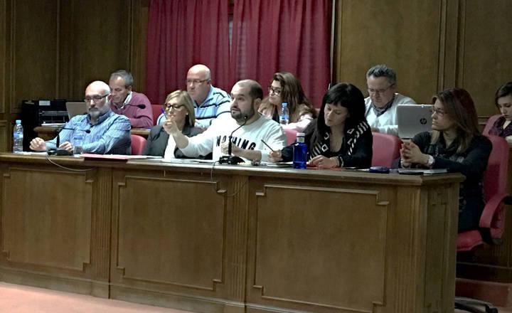 El pleno de Azuqueca aprueba la propuesta de Ciudadanos para solicitar el abaratamiento de los alimentos sin gluten
