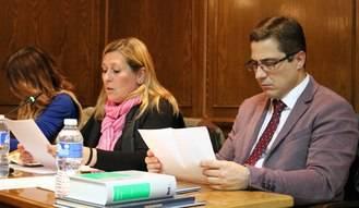 C's Alovera pide al Equipo de Gobierno que haga un uso 'efectivo y real' de la Comisión de Transparencia