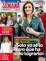 """SEMANA Julián Contreras: """"Confío en un reencuentro con mis hermanos"""""""