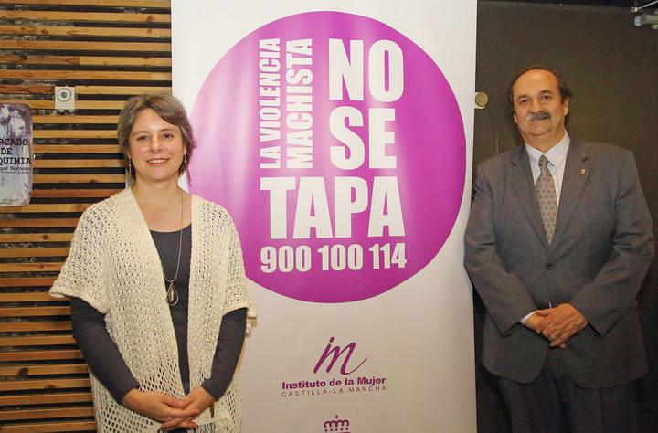 La Junta distribuirá más de 500.000 posavasos para sensibilizar, prevenir y concienciar sobre la violencia de género