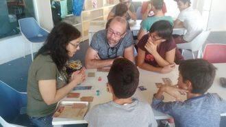 """Regresan los """"Domingos de Juegos"""" al Centro Joven de Cabanillas"""
