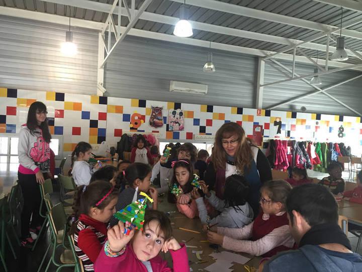 El lunes se abre la inscripción en el campamento urbano de Azuqueca en Navidad