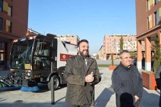 Santiago Casas cede sus Concejalías en el Ayuntamiento de Azuqueca
