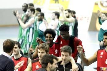 Michael Murray vuelve al Isover Basket Azuqueca
