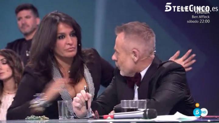 """Aída Nizar (la de GH) : """"Maíllo-la mano derecha de Rajoy-vino a mi casa a pedir mi mano"""""""