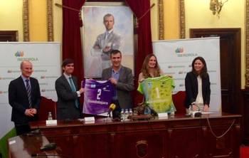 Guadalajara recibe a las jugadoras del All Star Iberdrola 2016