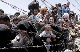 Guadalajara acoge a dos refugiados procedentes de Grecia