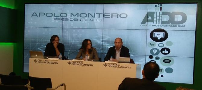 La Asociación de Directivos Digitales de Castilla-La Mancha inicia su actividad