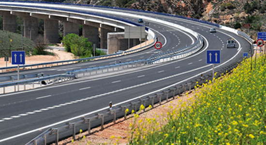 El PP pide en las Cortes cuatro autovías necesarias para Castilla-La Mancha