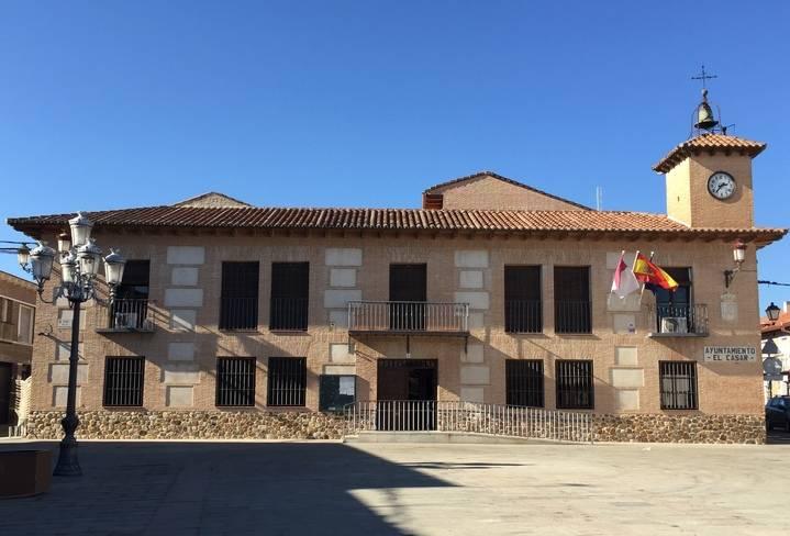 El Ayuntamiento de El Casar no cobrará el agua ni el alcantarillado a los vecinos más vulnerables y con menos recursos