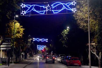 Este domingo, encendido de luces navideñas en Azuqueca amenizado por la Banda de Música