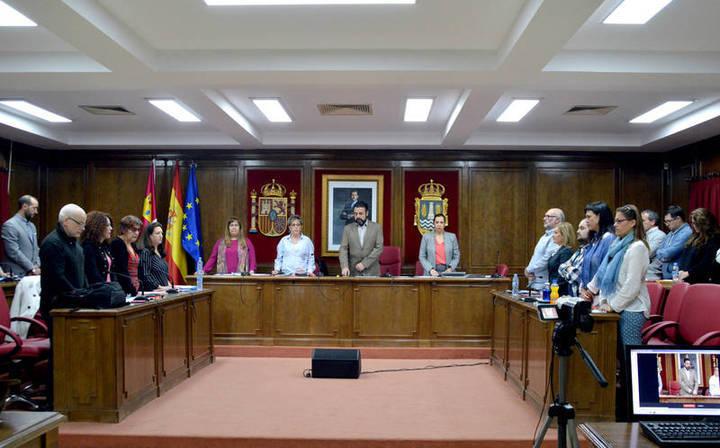 El Pleno del ayutamiento de Azuqueca reclama por unanimidad un mejor servicio de los trenes de Cercanías