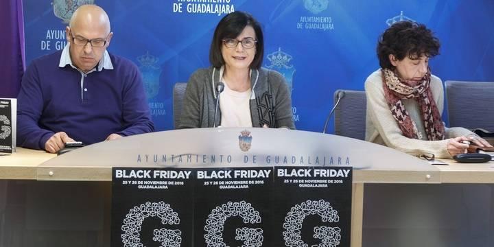 80 comercios de Guadalajara tendrán descuentos por el 'Black Friday' el último fin de semana de noviembre