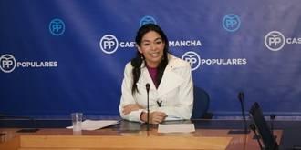 """Alonso resume en """"promesas incumplidas, mentiras y recortes"""" la gestión de Page en la Sanidad regional en 2016"""