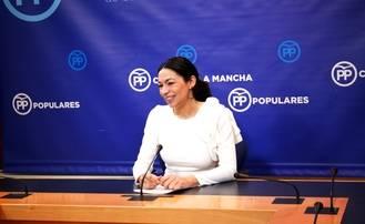 """Alonso exige a Page y Podemos que expliquen """"su pacto oculto para aprobar los presupuestos"""""""