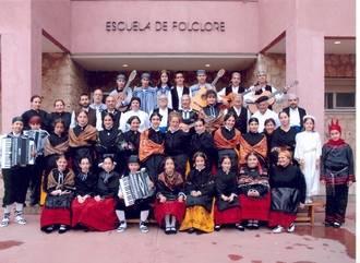 Abierto un periodo extraordinario de matrícula en la Escuela de Folklore de la Diputación de Guadalajara