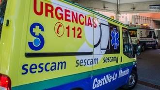 UGT afirma que el servicio de transporte sanitario va a empeorar en Guadalajara