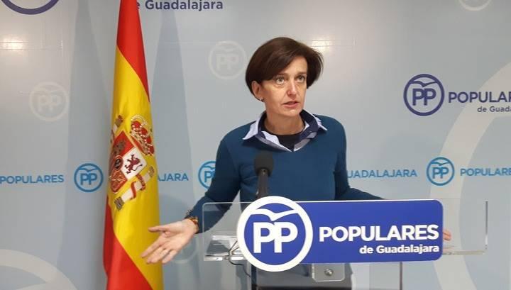 """Ana González: """"2017 se presenta como un año de grandes oportunidades para los españoles"""""""