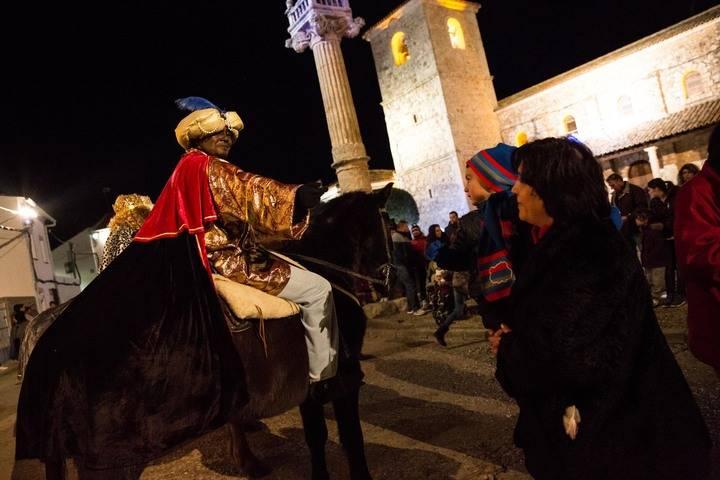 Fuentenovilla se prepara para vivir intensamente sus tradiciones navideñas
