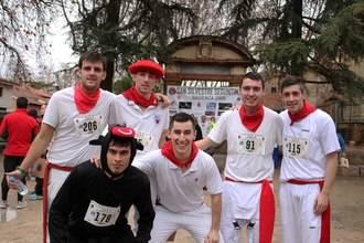 La ciudad del Doncel despedirá deportivamente el año con la VI Edición de la San Silvestre seguntina