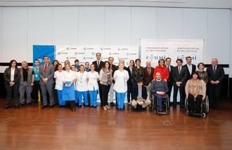 La ministra Báñez anuncia que se han firmado más de un millón de contratos con personas con discapacidad desde 2012, 49.832 en Castilla La Mancha