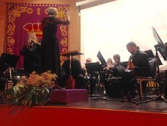 La Diputación de Guadalajara rinde homenaje a Segundo Pastor con un concierto de la Banda Provincial